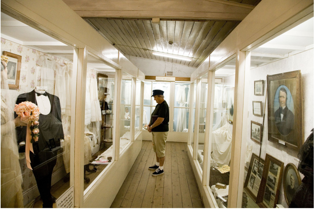 Gulgong Pioneer Museum, courtesy of Destination NSW and Evolving Images
