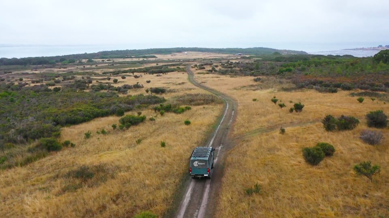 Naturaliste Tours Island History & Wildlife Tours