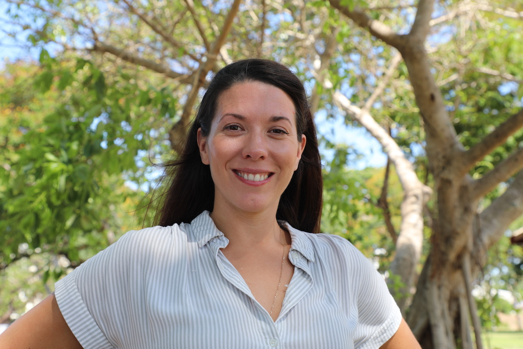 Kathy Burns coordinated local efforts supporting Darwin's Wet Season wonder Tropical Exhibition. All round champion. I think she should be celebrated