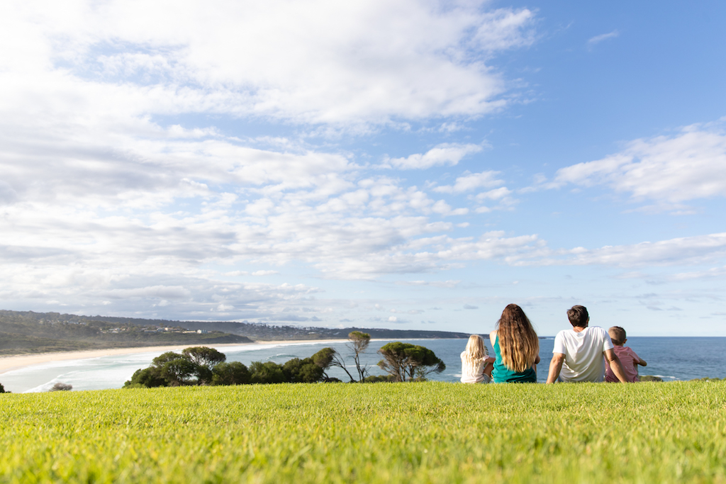 NRMA holiday parks voucher up for grabs