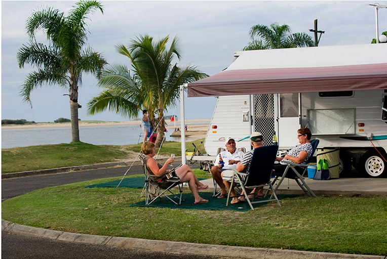 Cotton Tree Holiday Park now taking bookings for June