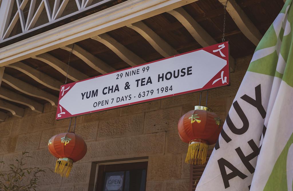 29 Nine 99 Yum Cha and Tea House, Rylstone