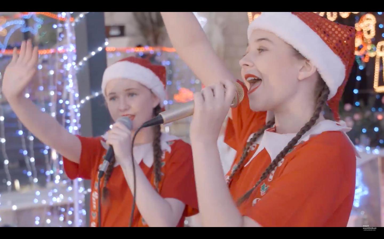 Mandurah Christmas singalongs