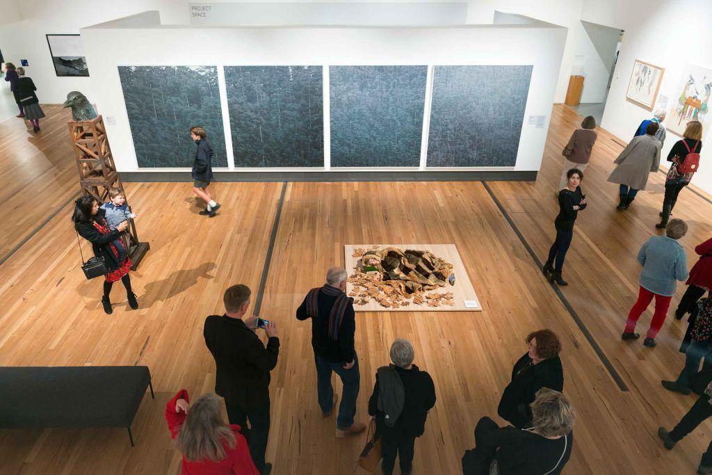 Gippsland Art Gallery