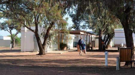 Gawler Ranges Motel and Caravan Park