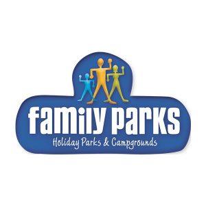 Family Parks Logo