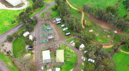 Dunkeld Caravan Park