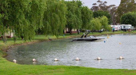 Boort Lakes Holiday Park