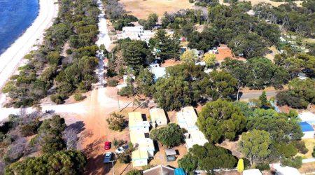 Kingscote tourist park