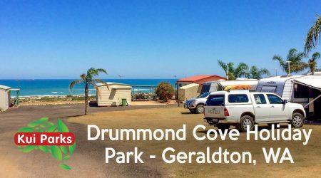 Drummond Cover - front cover