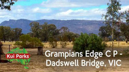 Grampians Edge Caravan Park