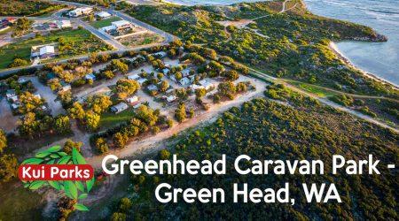Greenhead Caravan Park