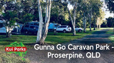 Gunna Go Caravan Park