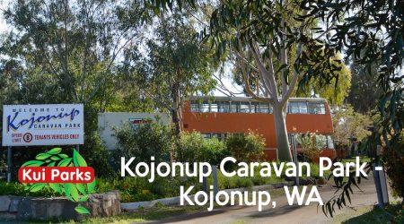 Kojonup Caravan Park