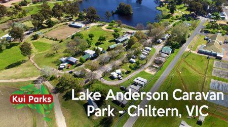 Lake Anderson